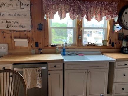 West Dennis Cape Cod vacation rental - New Dishwasher