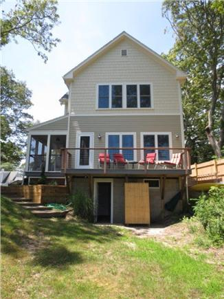 Bourne Cape Cod vacation rental - ID 25711