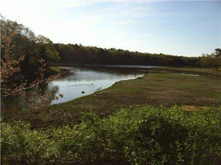 Bourne Cape Cod vacation rental - View