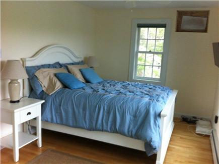 Bourne Cape Cod vacation rental - BR1