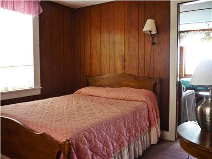 Sagamore Beach Sagamore Beach vacation rental - Bedroom with ocean view
