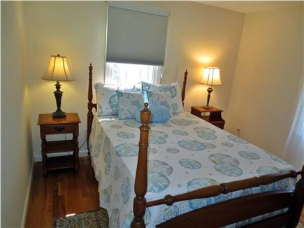 Brewster, MA Cape Cod vacation rental - Double Bedroom