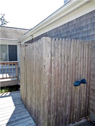 Brewster, MA Cape Cod vacation rental - Bath