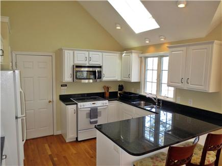 Brewster, MA Cape Cod vacation rental - Kitchen