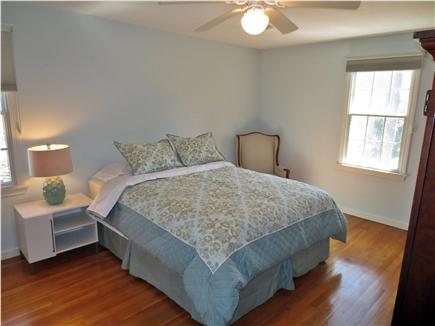 Brewster, MA Cape Cod vacation rental - Master Bedroom
