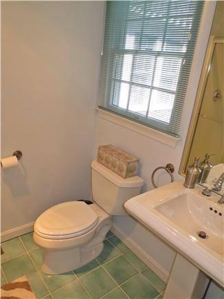 Brewster, MA Cape Cod vacation rental - Master Bath