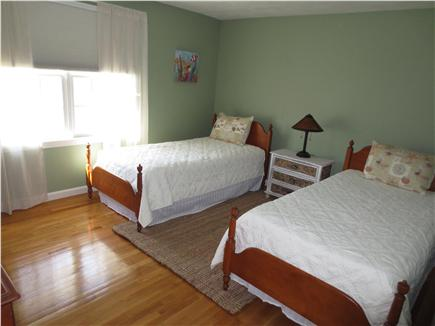 Brewster, MA Cape Cod vacation rental - Twin Bedroom