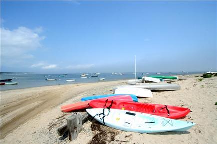 East Orleans Cape Cod vacation rental - Priscilla Beach