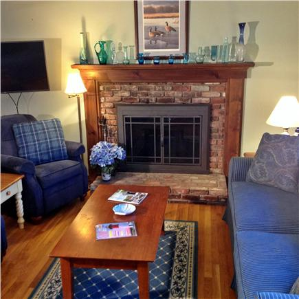 Eastham Cape Cod vacation rental - Enjoy wifi, DVD player and expanded cable