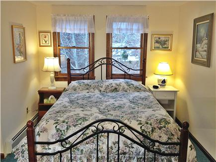 Eastham Cape Cod vacation rental - Upstairs bedroom with a Queen bed