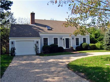 East Orleans, MA Cape Cod vacation rental - ID 25736