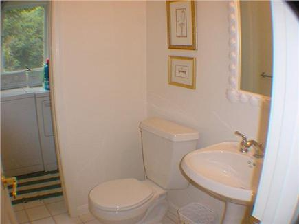 East Orleans, MA Cape Cod vacation rental - Bathroom