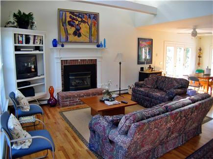 East Orleans, MA Cape Cod vacation rental - Sitting Area