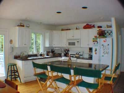 East Orleans, MA Cape Cod vacation rental - Kitchen