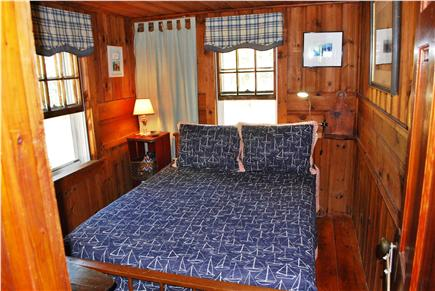 Dennis Cape Cod vacation rental - Bedroom One – Full Size Bed