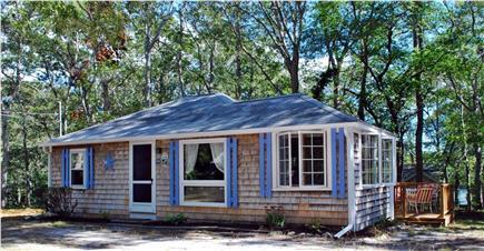 Dennis Cape Cod vacation rental - Quintessential Cape Cod Cottage.