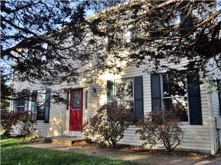 East Orleans Cape Cod vacation rental - ID 25741