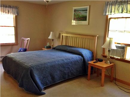 Orleans Cape Cod vacation rental - Upstairs Bedroom