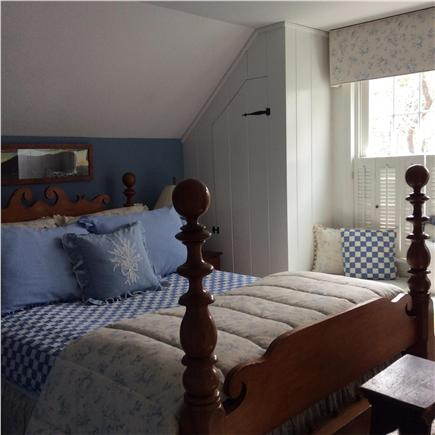 Harwich Cape Cod vacation rental - Upstairs BR