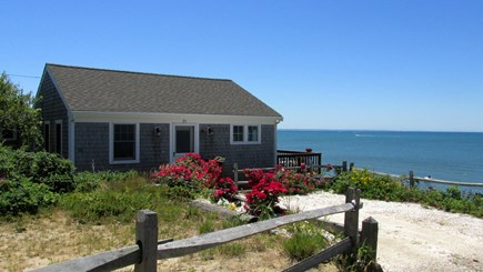 Eastham Cape Cod vacation rental - Eastham Waterfront Cottage (WR ID 18921)