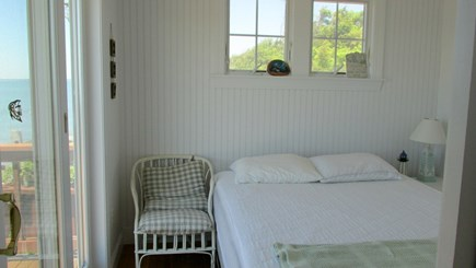Eastham Cape Cod vacation rental - Guest Bedroom - Full