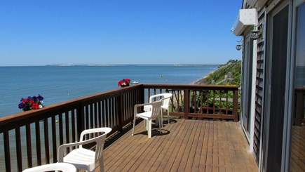 Eastham Cape Cod vacation rental - Sunset View!