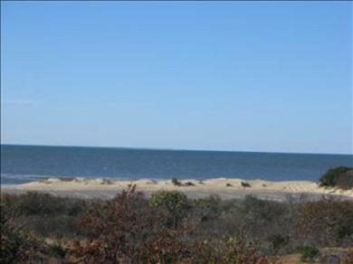 Eastham Cape Cod vacation rental - Water View