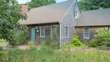 Eastham Cape Cod vacation rental - Eastham Cape - Great Pond Area