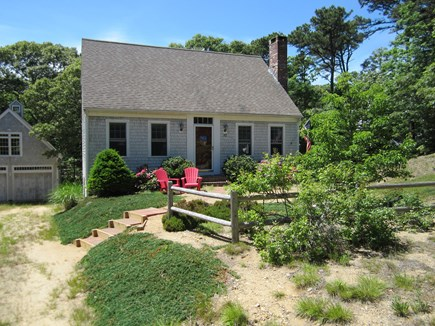 Eastham Cape Cod vacation rental - Charming and Immaculate Cape Home