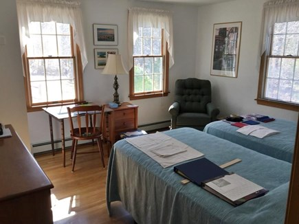 Eastham Cape Cod vacation rental - Two Twins