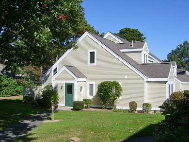 Brewster Cape Cod vacation rental - Brewster Vacation Rental ID 2576