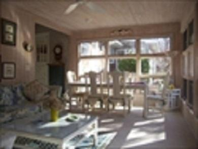 South Harwich Cape Cod vacation rental - Dining Room