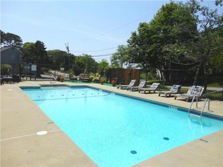 Barnstable, Coast of Hyannis Cape Cod vacation rental - Association pool - Never crowded, heated and private.