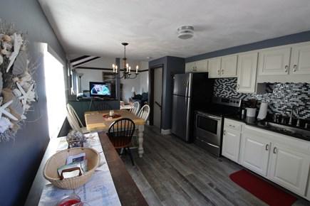 Dennis Port Cape Cod vacation rental - Kitchen
