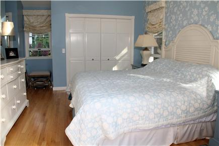 Eastham Cape Cod vacation rental - Master bedroom with king bed