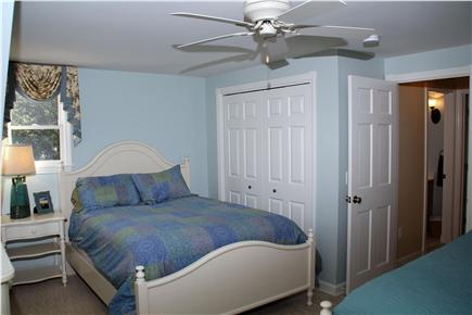Eastham Cape Cod vacation rental - Bedroom with 2 queen beds