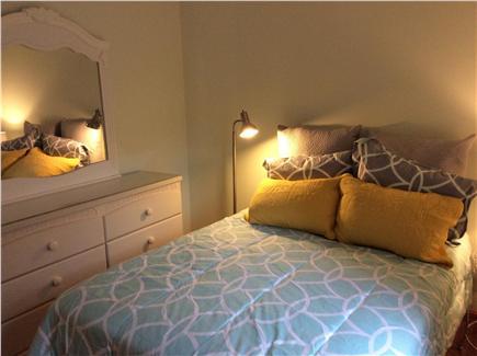 Barnstable Cape Cod vacation rental - Cozy bedroom for sound, restful sleep
