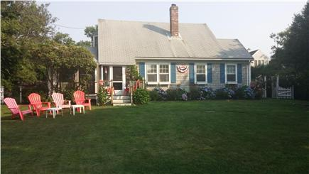 Dennis Cape Cod vacation rental - Rest, Relax, and Recharge in this charming Cape home