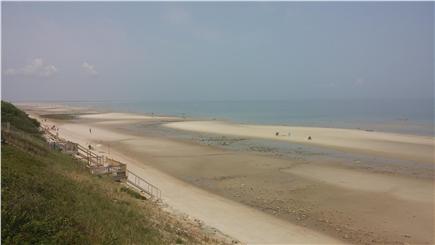 Dennis Cape Cod vacation rental - Private Association Beach