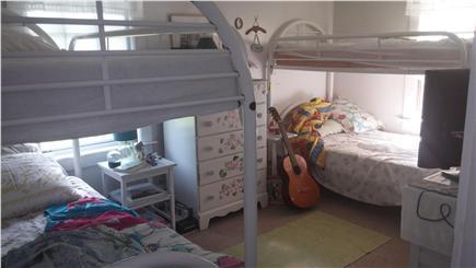 Dennis Cape Cod vacation rental - Guest Bedroom (1st Floor)
