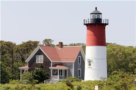 Eastham Cape Cod vacation rental - Nauset Light