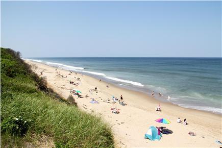 Eastham Cape Cod vacation rental - Nauset Light Beach