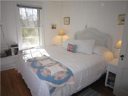 Eastham Cape Cod vacation rental - Main Bedroom
