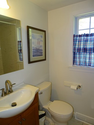 Eastham Cape Cod vacation rental - Cottage bathroom