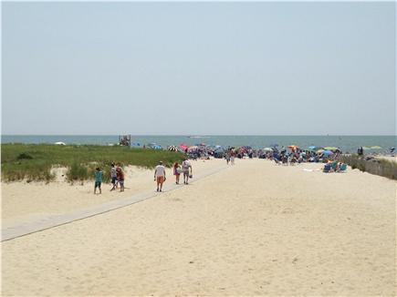 Harwich Cape Cod vacation rental - Bank Street Beach is just 2 miles away