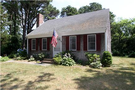 East Orleans Cape Cod vacation rental - Beautiful Cape home in a nice private setting