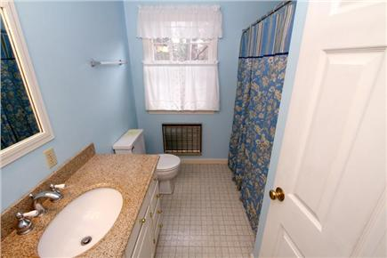 East Orleans Cape Cod vacation rental - 2nd Floor Guest Bath