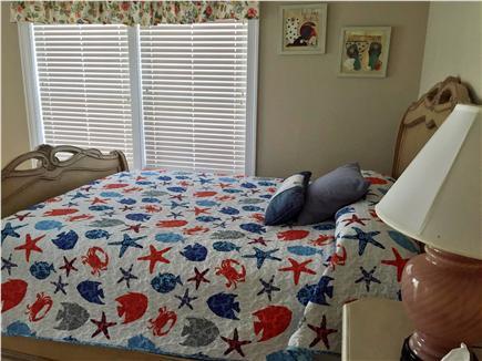 Hyannis Cape Cod vacation rental - Queen Bedroom #2