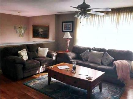 Hyannis Cape Cod vacation rental - Large Living room
