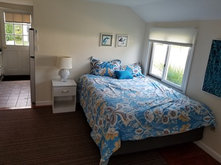 Harwichport Cape Cod vacation rental - Cottage Bedroom w/ Queen and Twin